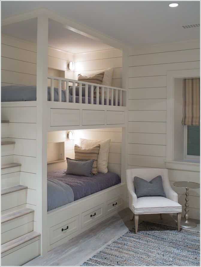 10 clever ways to store more in a small kids room 2 greenhouses rh pinterest com kids room storage units kids room storage bins
