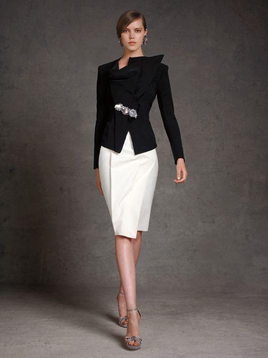 da90f1310 Moda y Ropa de Mujer  Moda elegante para grandes ocasiones de ...