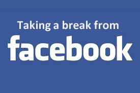 Taking a Break from Facebook | Social Media Detoxing