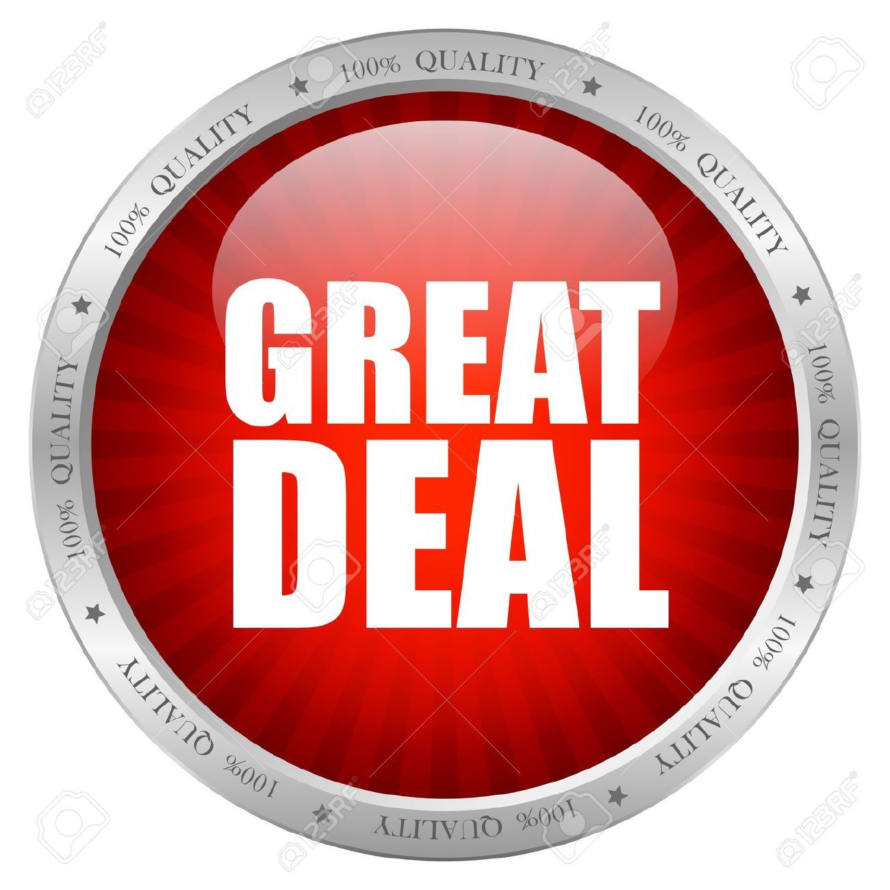 15559570-Great-deal-icon-vector-illustration-Stock-Vector