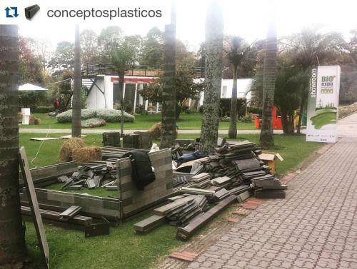 #Repost @conceptosplasticos with @repostapp.  Armando el...