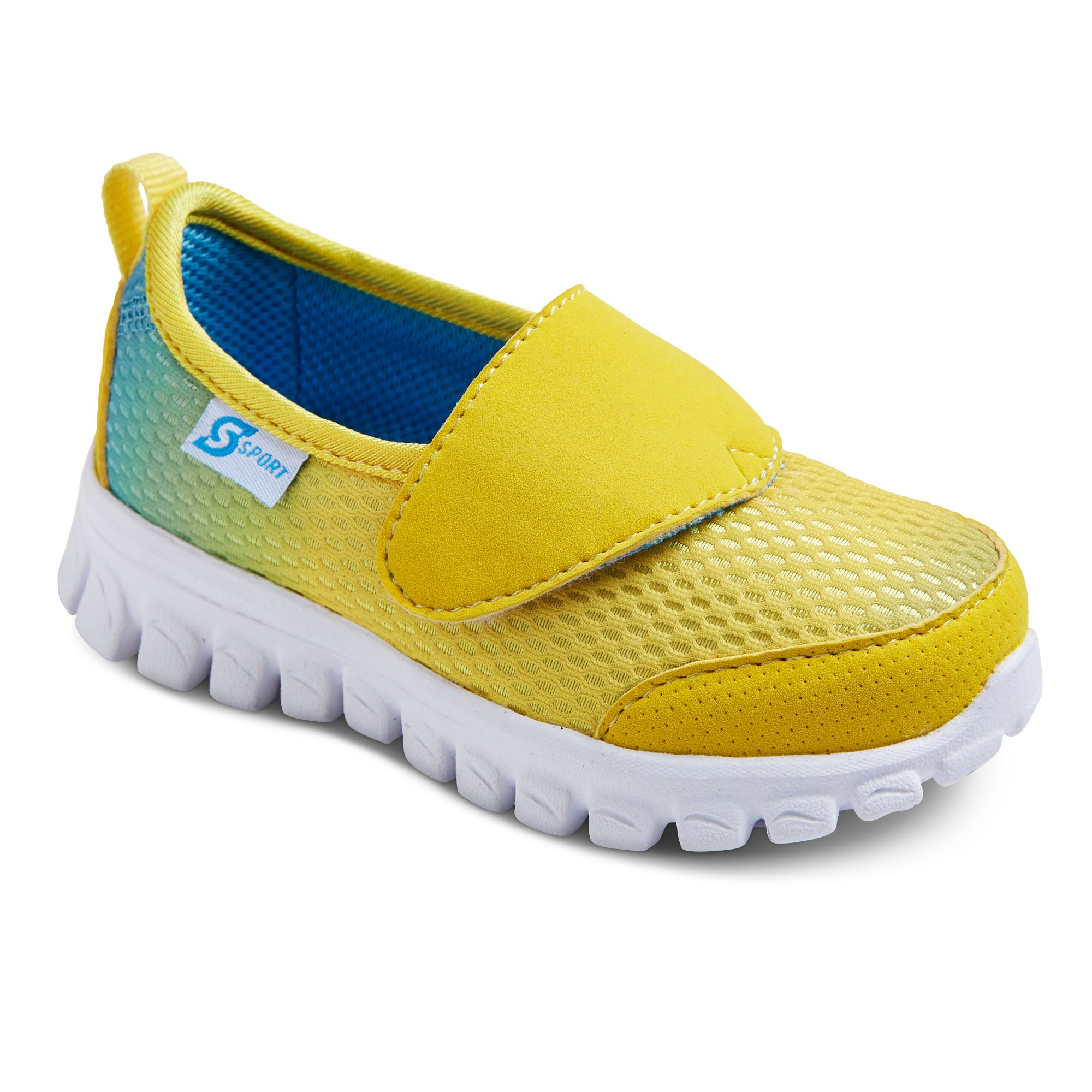 96859d958c04 Toddler Girls  S Sport Designed by Skechers Sneakers - Yellow 8 ...