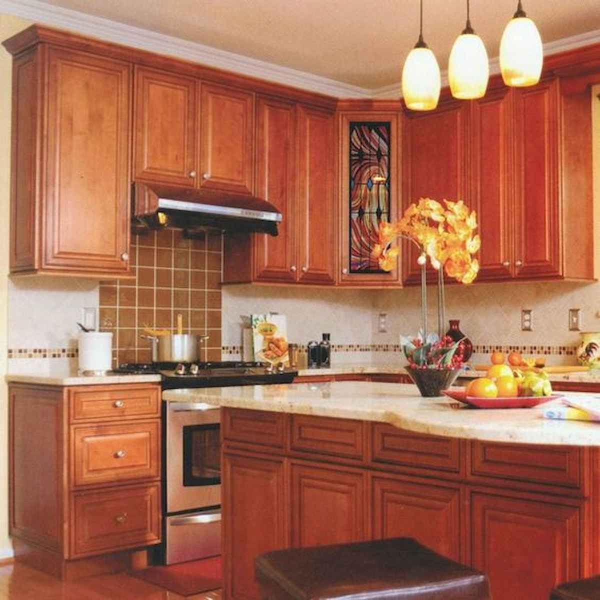 40 Awesome Craftsman Style Kitchen Design Ideas 21 Tuscan Kitchen Kitchen Design Kitchen Wall Cabinets