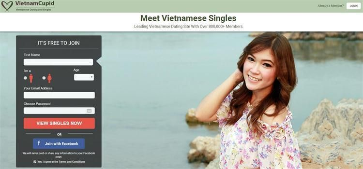 We list the 7 best Vietnamese dating sites & apps for you. Compare and  choose the most effective dating website to meet Vietnamese singles.