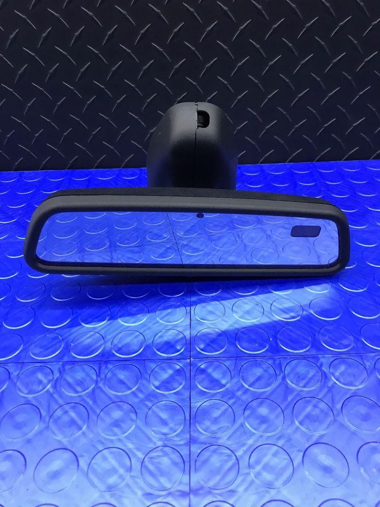 Gentex Rear View Mirror Wiring