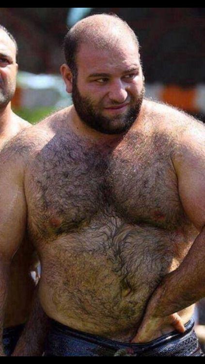 Chubby turkish men — img 8