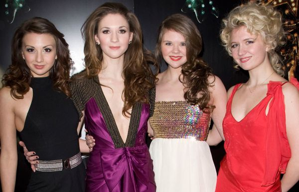 Tits Scarlett Strallen (born 1982) naked (36 photo) Tits, 2020, cleavage