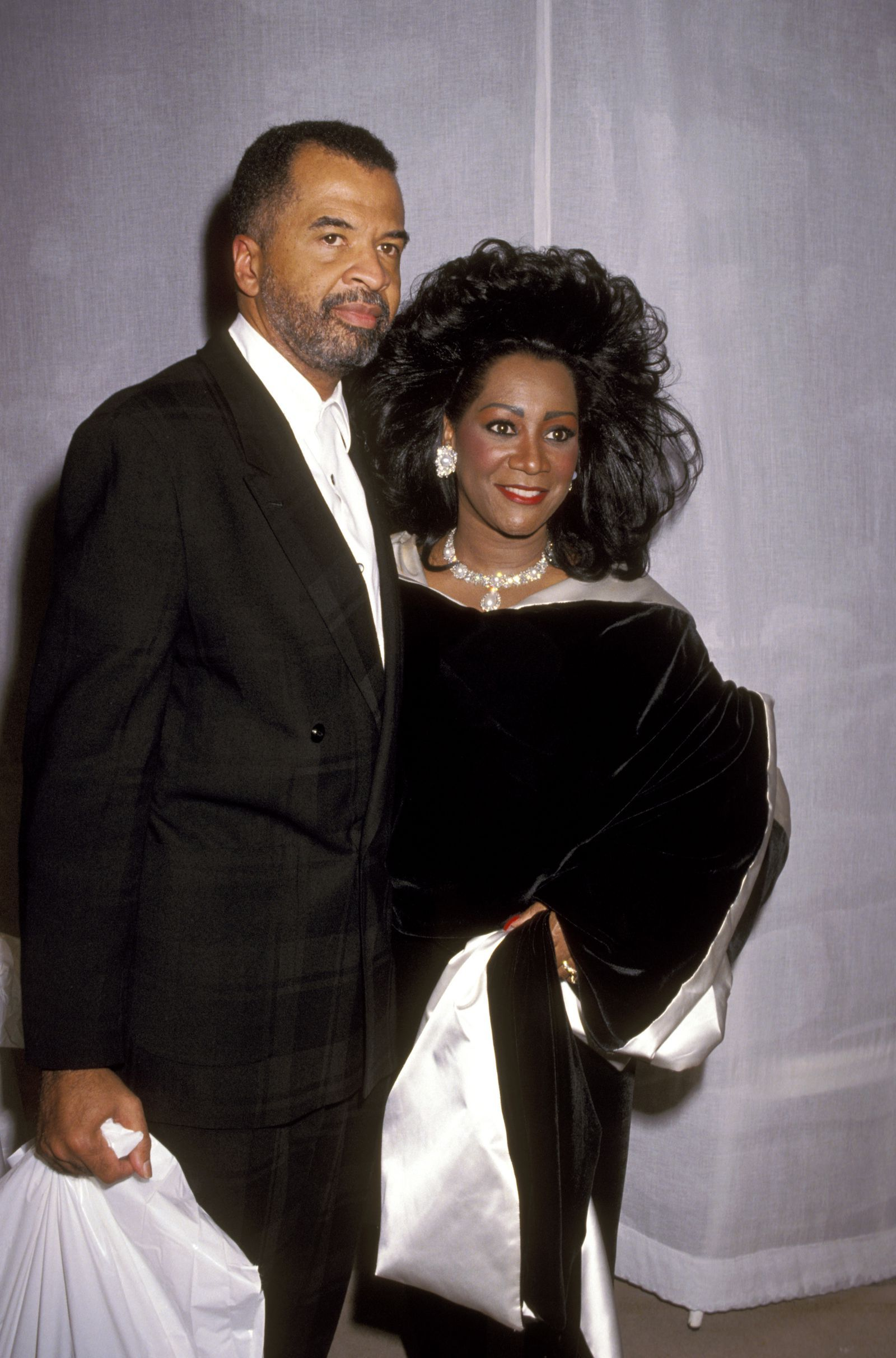 How Patti LaBelle Moved on After Her Divorce with Ex-Husband Armstead Edwards