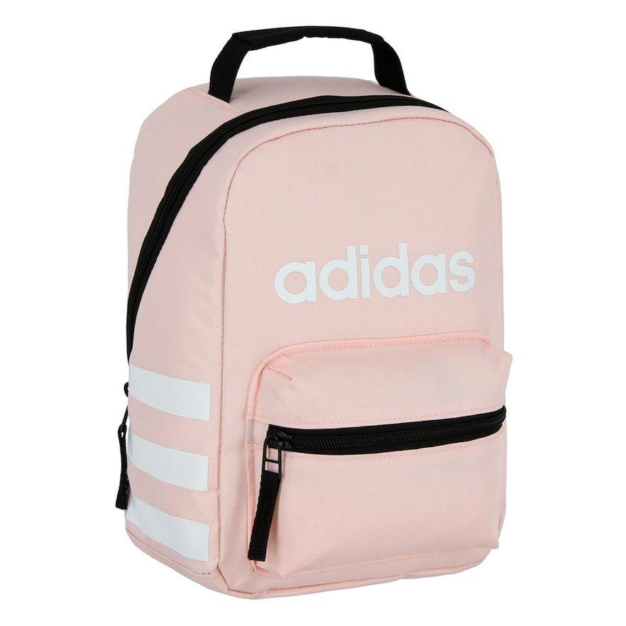adidas Santiago Lunch Bag | Adidas backpack, Adidas bags, Bags