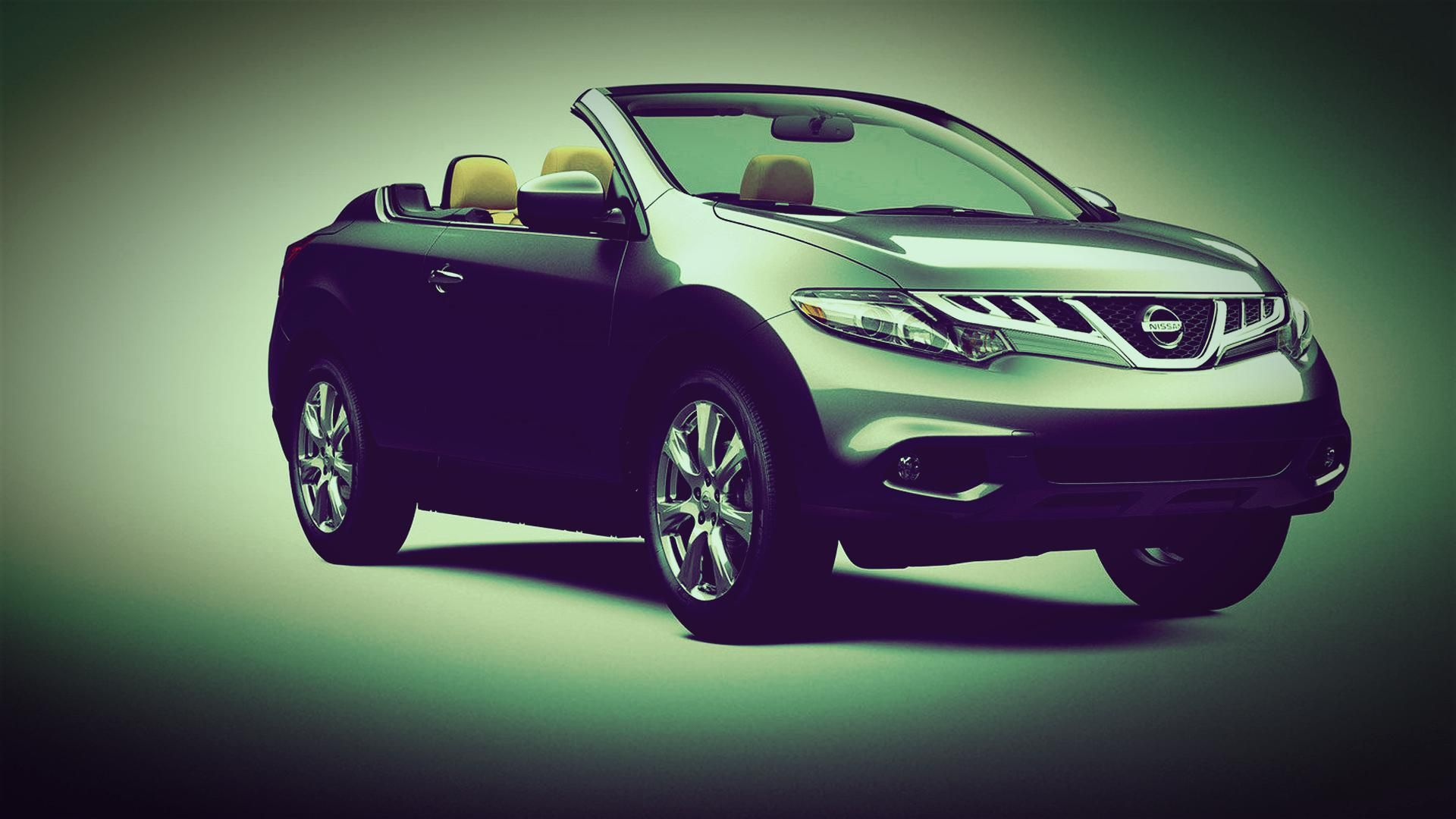 Nissan Murano Crosscabriolet Review 2014 Nissan Murano CrossCabriolet Full  Review