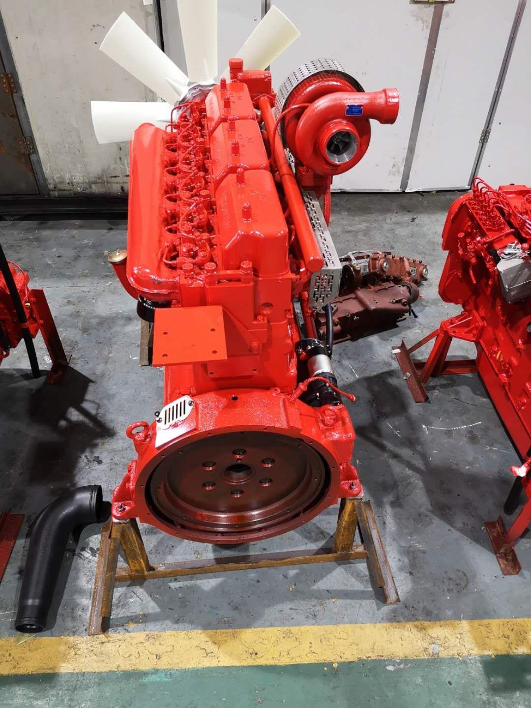 310kw High Speed diesel engine generator set in 2020