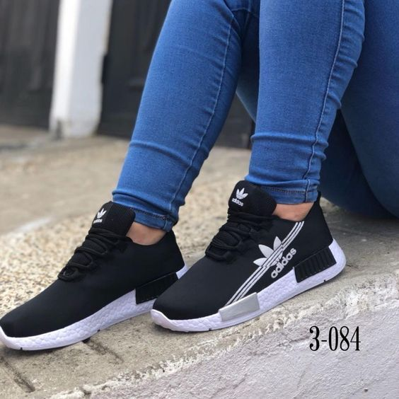 women's #sneakers #sneakers black #shoes #running shoes #casual ...
