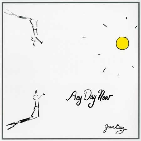 Joan Baez - Any Day Now