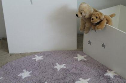 Lorena canals alfombras para el beb complementos habitaci n beb s pinterest crochet and - Alfombras bebe lorena canals ...