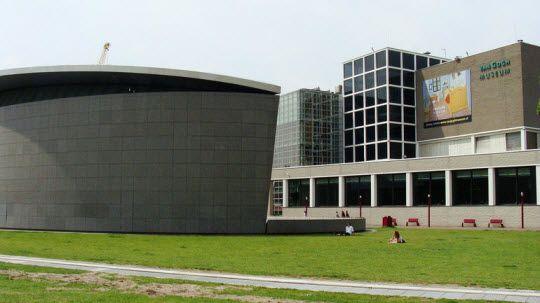 Van Gogh Museum Amsterdam The Netherlands Van Gogh Museum Amsterdam Things To Do In Amsterdam Travel
