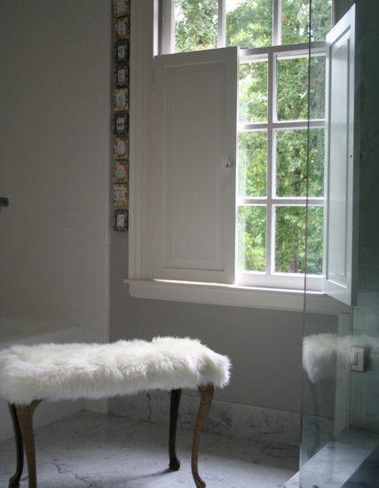 Interior Shutters | modern farmhouse | Pinterest | Interior shutters ...