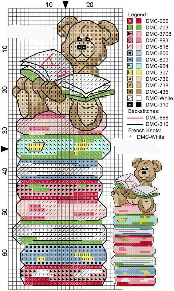 book bear 1/1