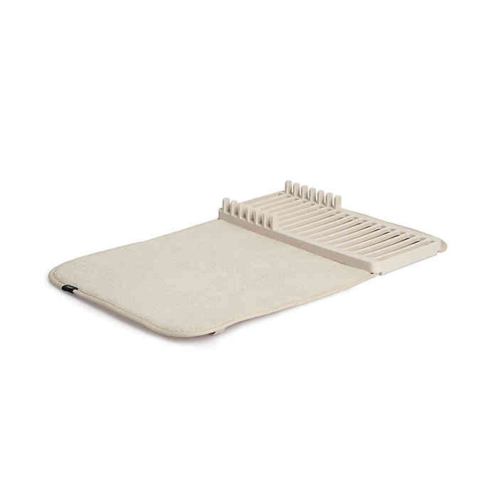 Umbra Udry Mini Drying Mat In 2020 Mini Umbra Drip Dry