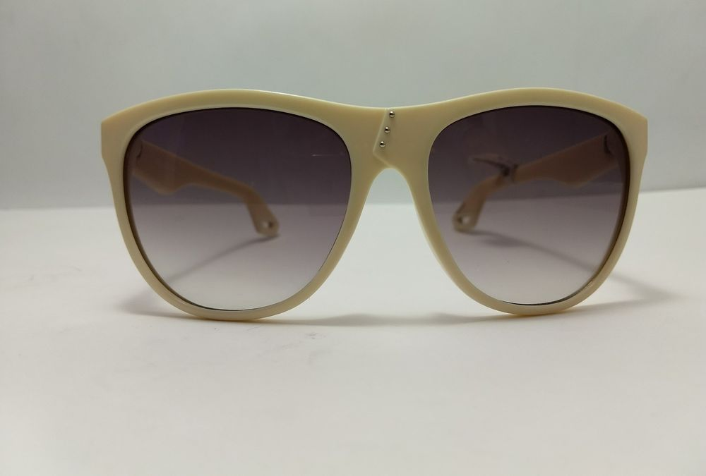 36317e8863 Diesel Womens Sunglasses Ivory New with Tags