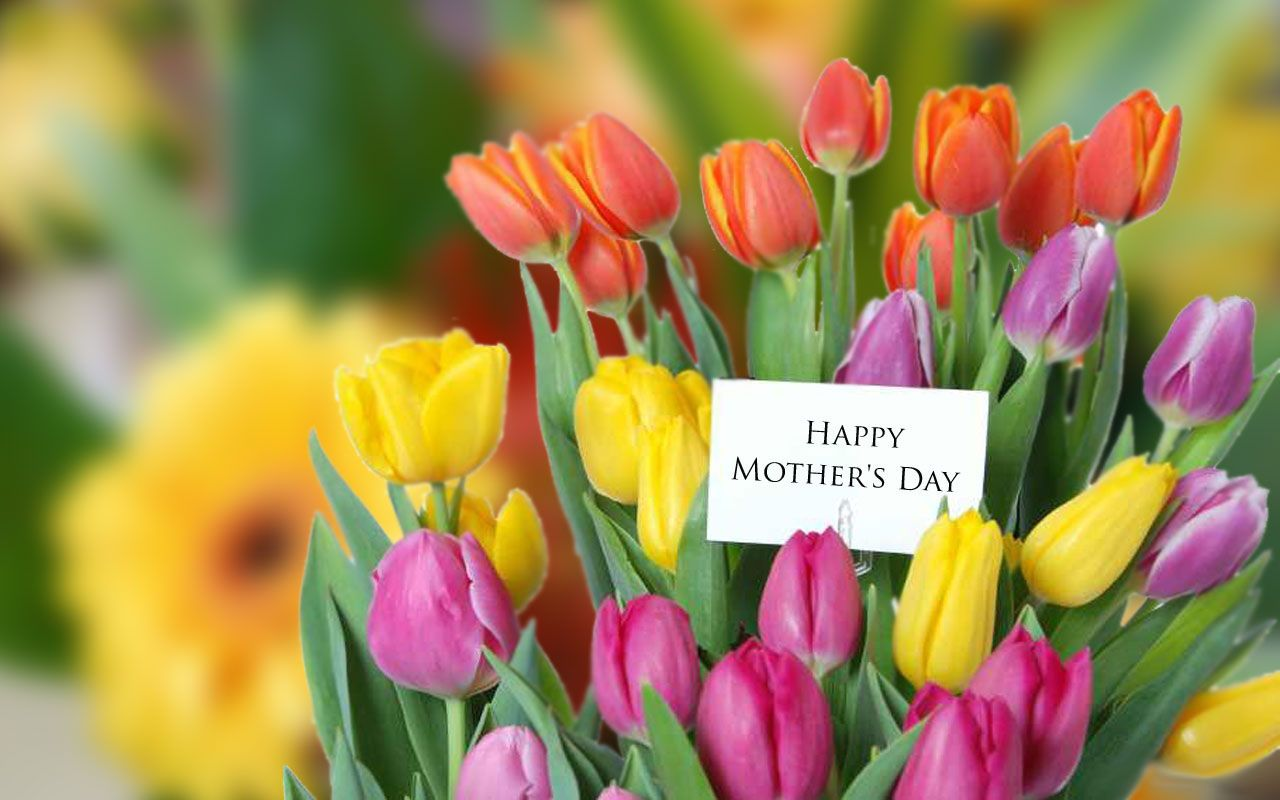 10 Things I Want My Mom To Know This Mother S Day Happy Mother