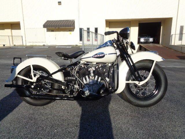 1942 Harley-Davidson wla flathead | Harley davidson wla and Harley