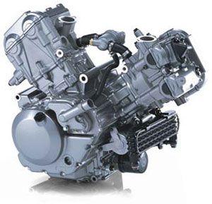 SV650 Engine   Cool Cars & Motorcycles   Suzuki motorcycle
