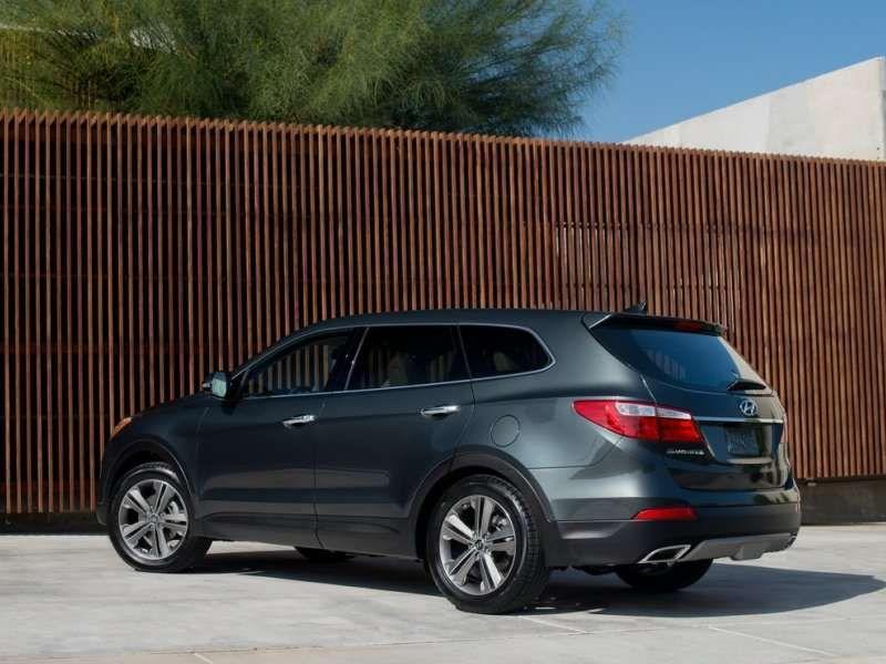 6 Passenger Vehicles >> 6 Of The Best Six Passenger Suvs Autobytel Com Cars