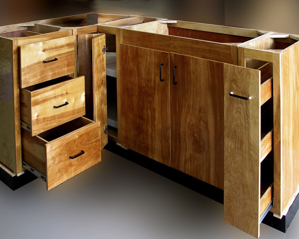 9+ Narrow Base Kitchen Cabinets   Small Kitchen island Ideas with ...