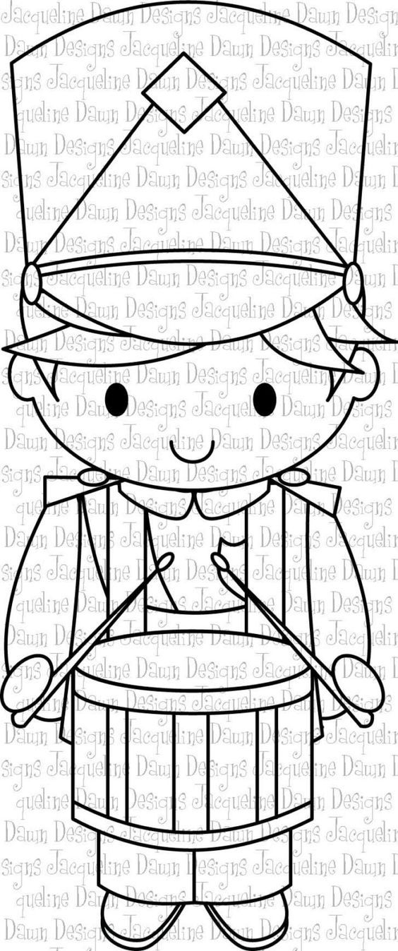 Pin By Havva Cokmez Duzenli On Yeni Karisik Digital Stamps Coloring Pages Christmas Coloring Pages