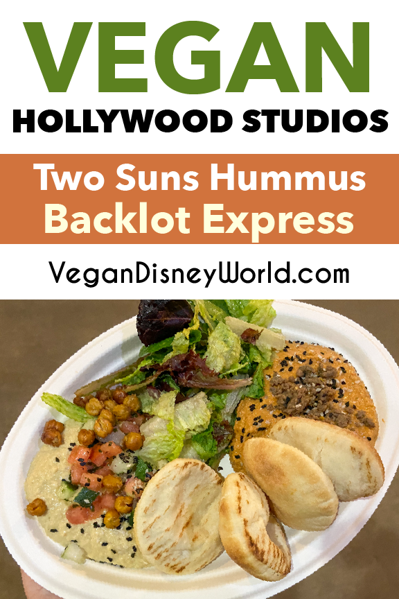 Two Suns Hummus From Backlot Express In 2020 Spring Salad Real Food Recipes Stuffed Peppers