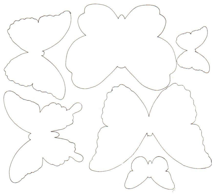 Butterflies-a-Flutter-Baby-Quilt-Pattern-template-1.jpg 893×795 pikseliä