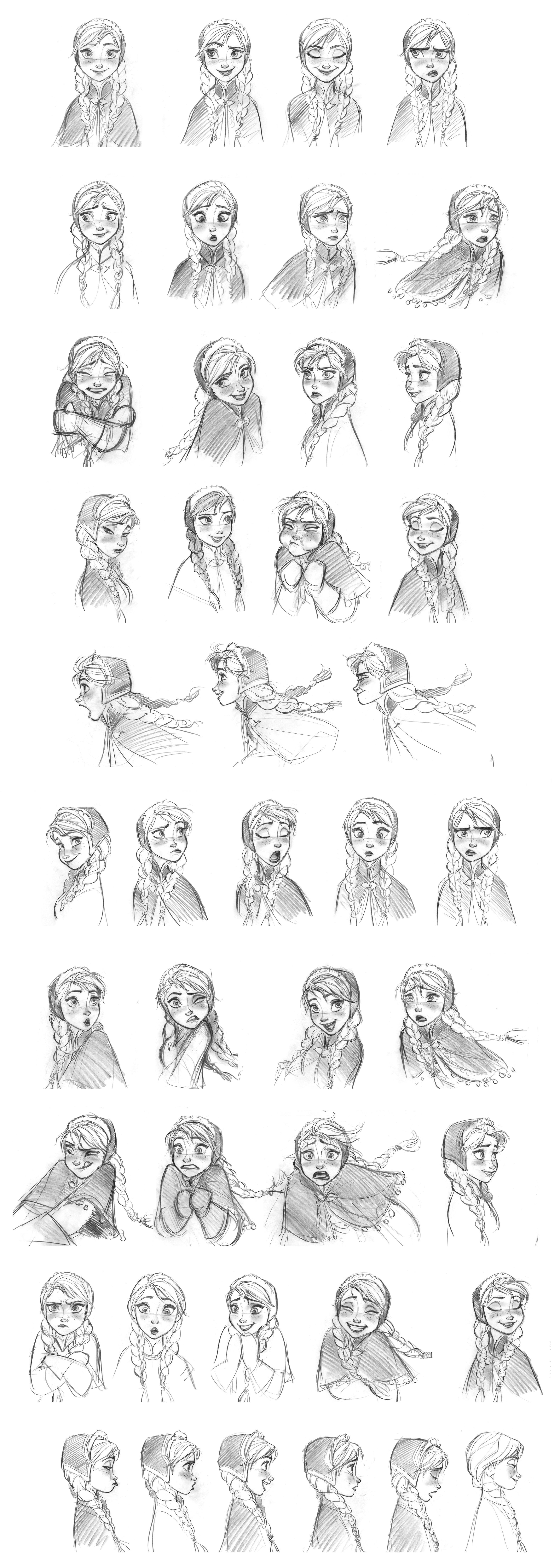 Character Design References Characterdesigh Disney Concept Art Disney Art Drawings Disney Drawings