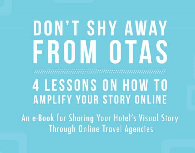 eBook: 4 Lessons on How to Amplify Your Story Online