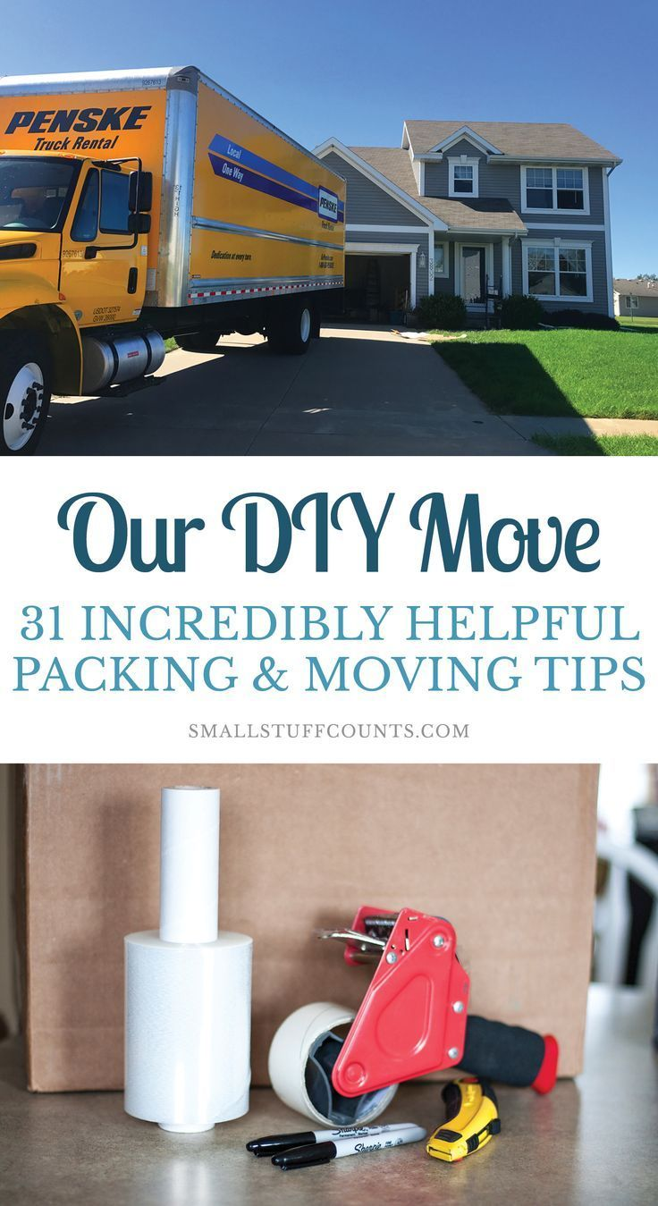 Are you moving to a new house soon? Here are my best packing tips and moving tips I learned from our own DIY move. Everything from packing hacks to renting a moving truck to an organized moving day. #Penske #Ad #style #shopping #styles #outfit #pretty #girl #girls #beauty #beautiful #me #cute #stylish #photooftheday #swag #dress #shoes #diy #design #fashion #homedecor