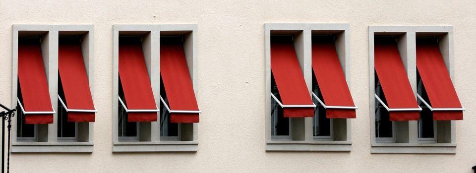 Fönster tillbehör – Extra utrustning till fönster