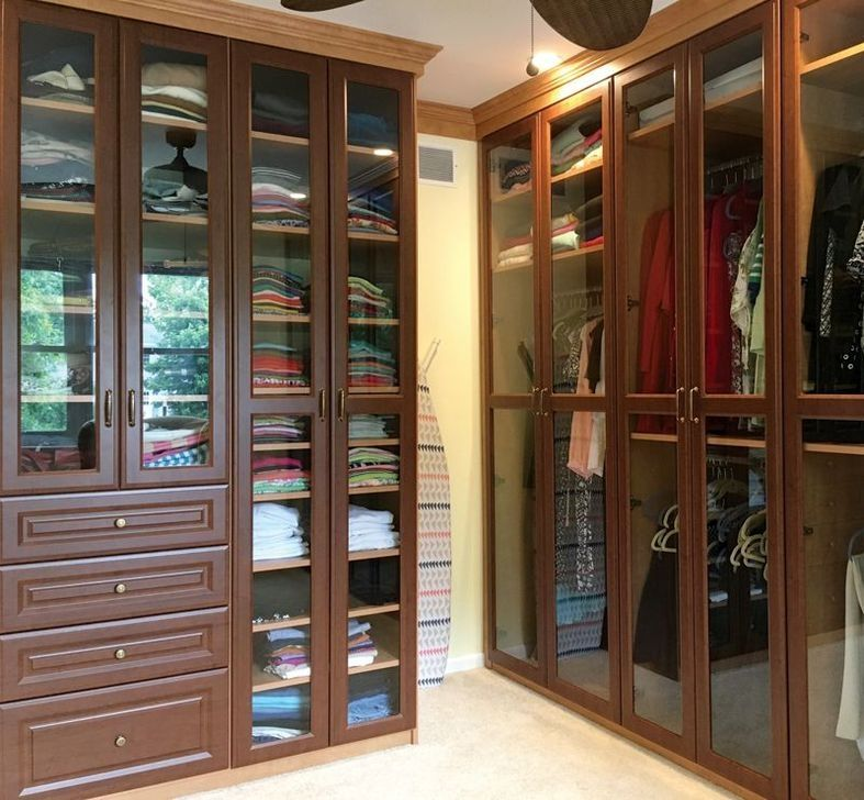 88 Perfect Closets Wall Ideas From Scratch For Your Home