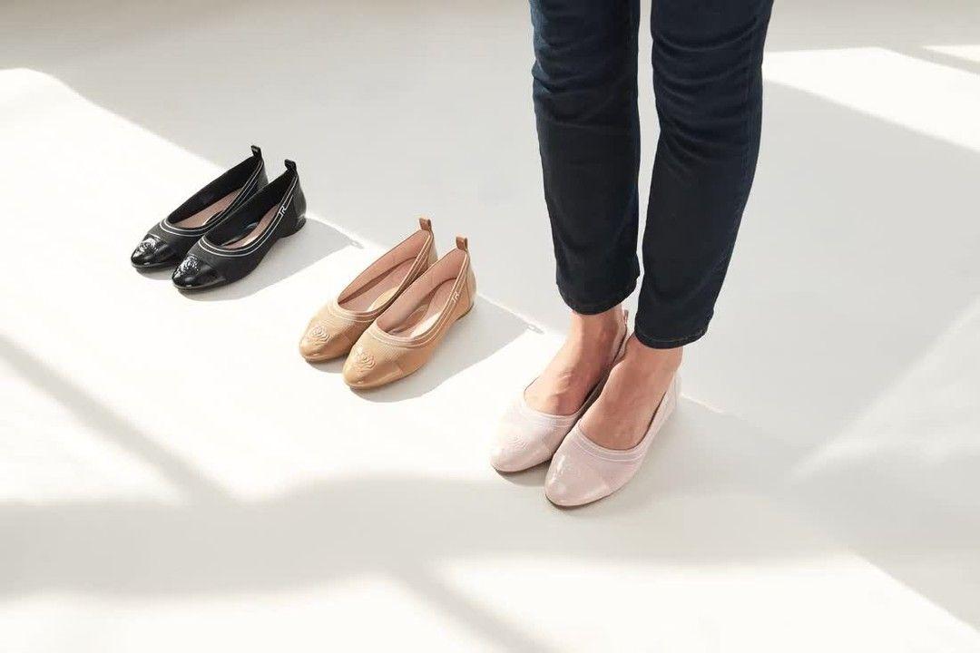 Taryn Rose | Comfortable Luxury Shoes