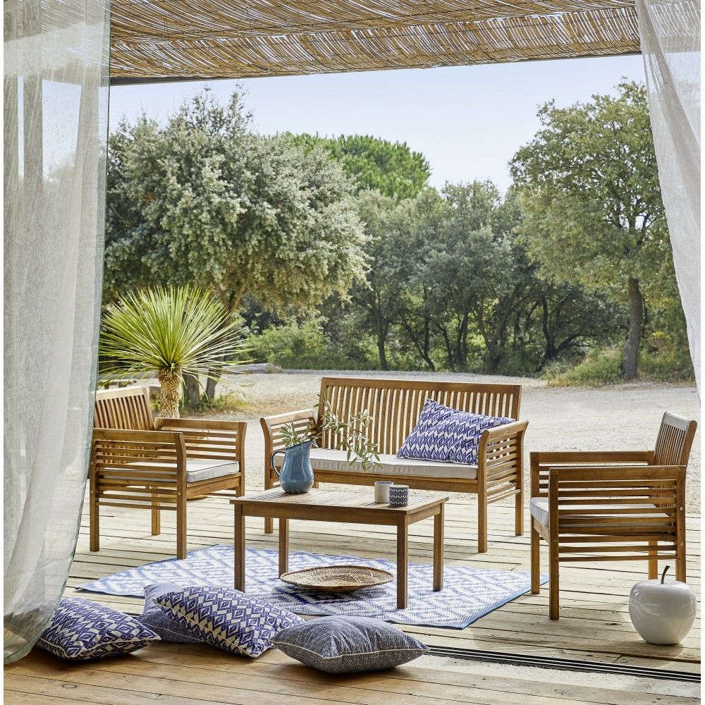 Catalogue Carrefour Hypermarche Salon De Jardin Salon De Jardin Design Decoration Exterieur