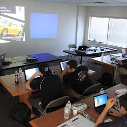 Car Tuning Training And Courses In The Usa Euro Car Tuning Course