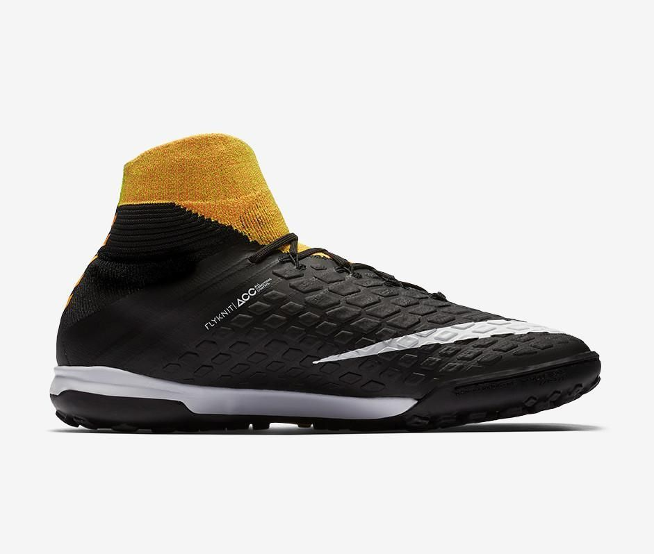 c0e2e859a71 The Men s Nike HypervenomX Proximo II Dynamic Fit (TF) Artificial-Turf  Football Boot