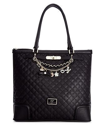 GUESS Handbags..is one of best purses made. I love them ...
