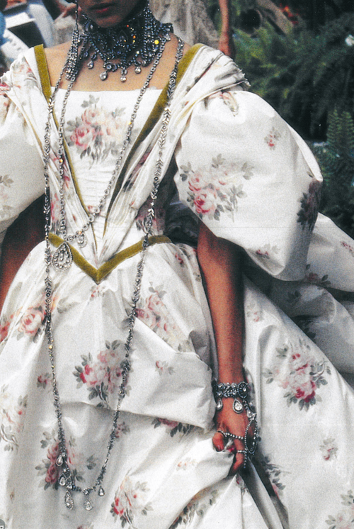 Dior HC F/W 1997