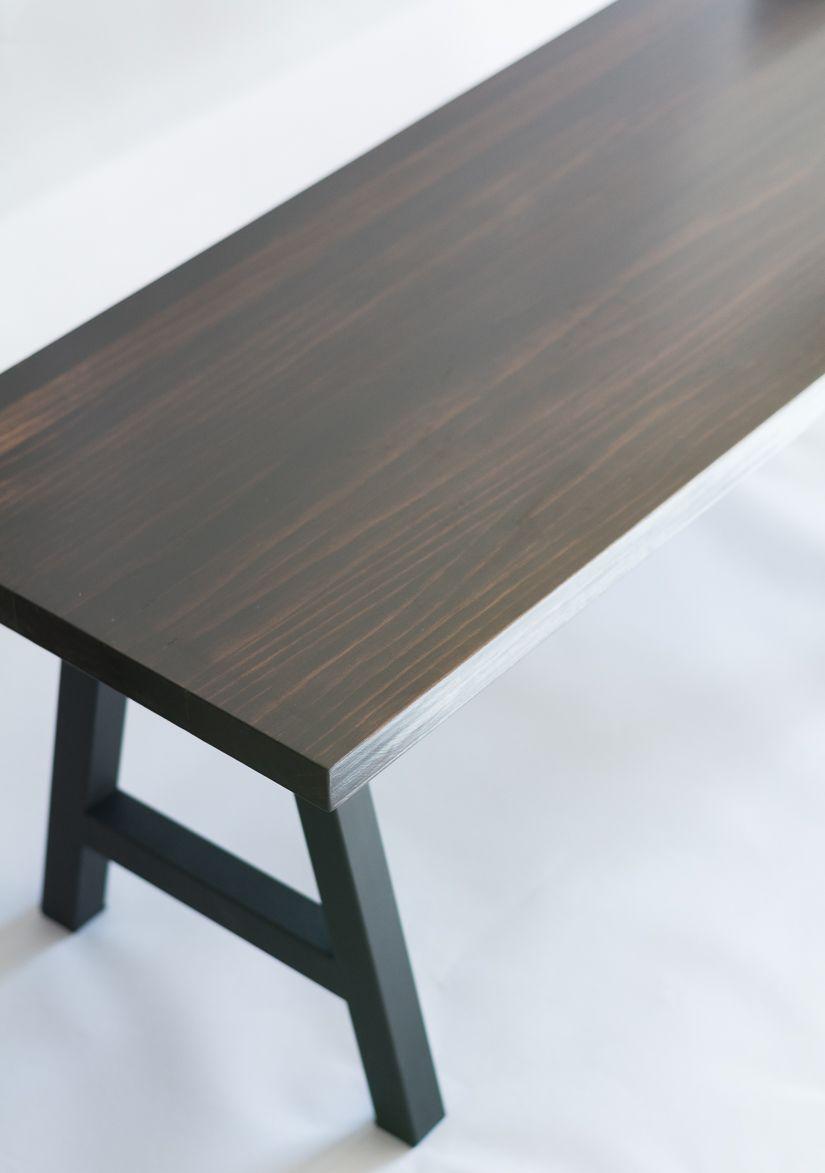 Butcher block coffee table diy diy coffee table diy