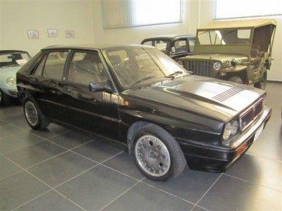 1990 #lancia delta integrale 16v for sale - € 14.000   クルマー