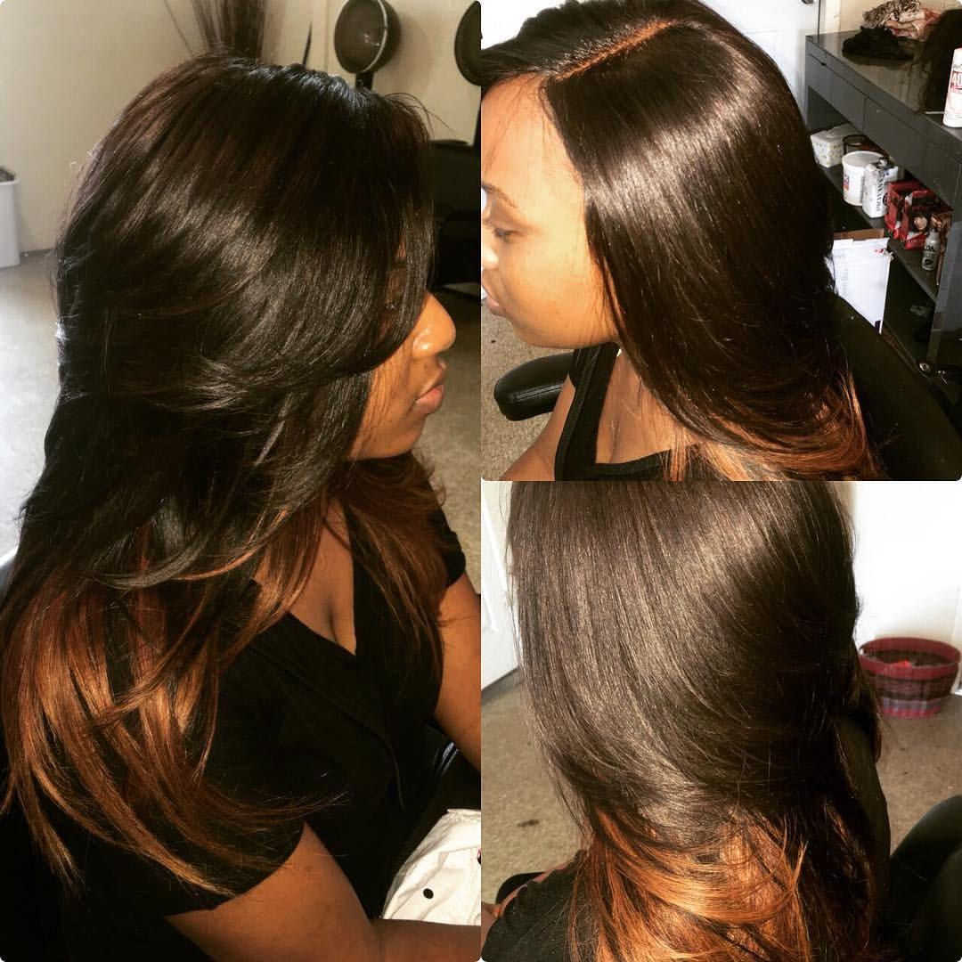 24 Likes 2 Comments 100 Virgin Brazilian Hair