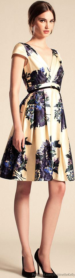 floral print :)