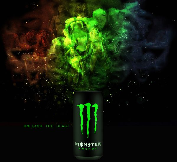 Monster Energy Monster Pinterest Monster Energy Monsters