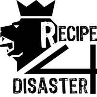 Recipe for Disaster - Crash & Danger by Aaron Danger on SoundCloud