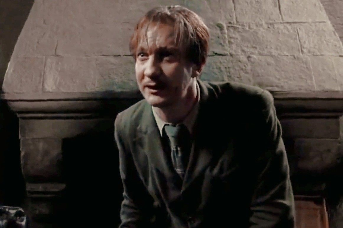 Remus Lupin Lupin Harry Potter Remus Lupin Harry Potter Icons
