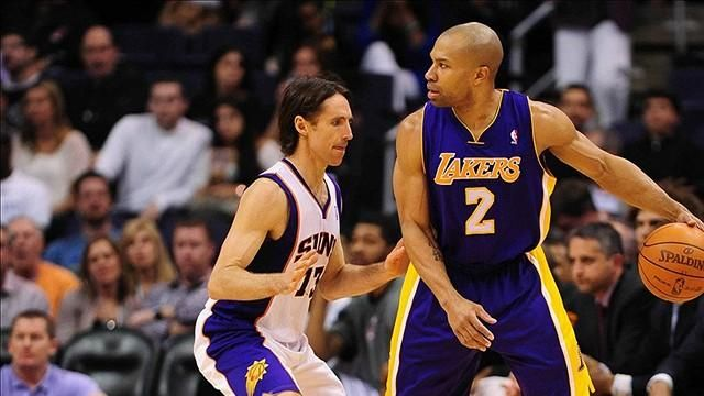 The Oklahoma City Thunder have agreed to terms with guard Derek Fisher for him to finish out the 2012 season with the team.   http://bit.ly/GEe0YC